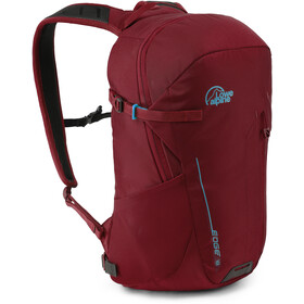 Lowe Alpine Edge 18 Rugzak, raspberry